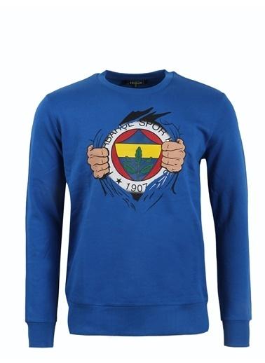 Fenerium Sweatshirt Mavi